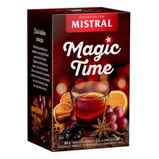 Čaj Magic Time 50 g